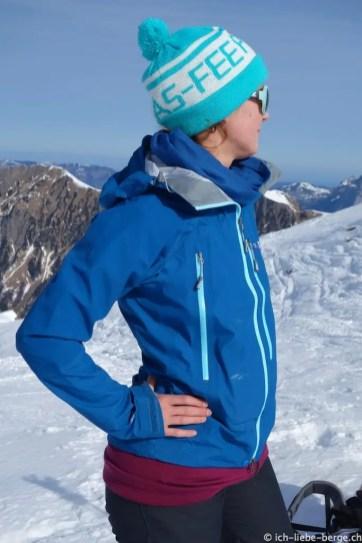 Rab Nexus Jacket 06