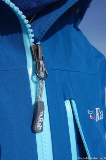 Rab Nexus Jacket 10