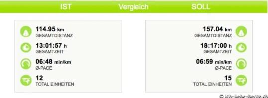 Runningcoach.ch Statistik 2