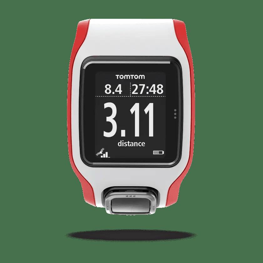 TomTom Runner Cardio 1