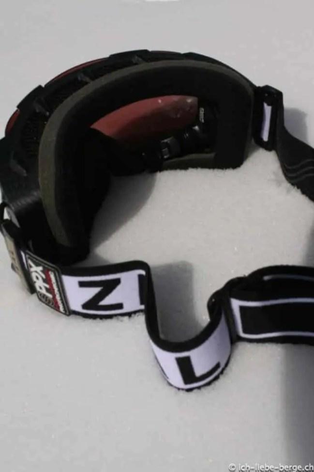 Zeal Z3 GPS Live 20