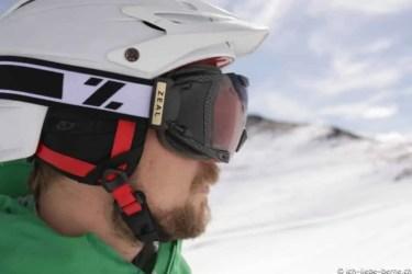 Zeal Z3 GPS Live 25