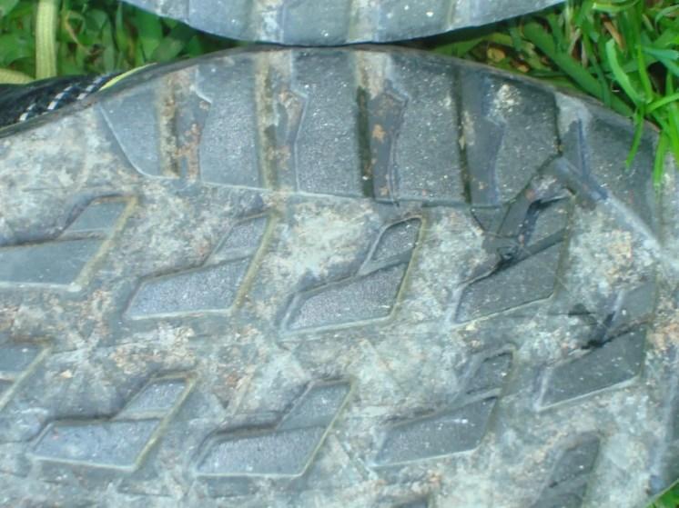 adidas Terrex Scope GTX W9