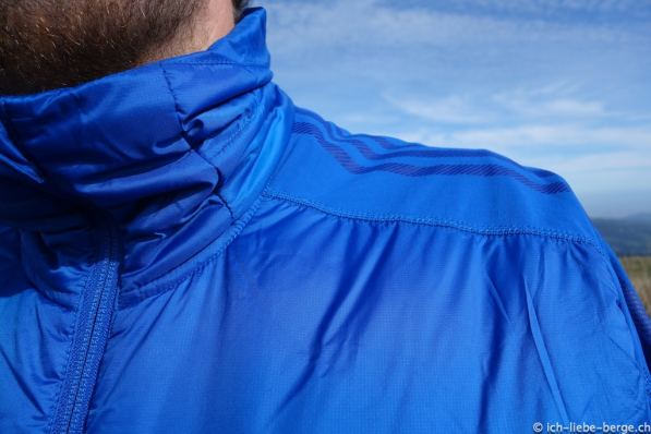 adidas Terrex Skyclimb Insulated Jacket 09
