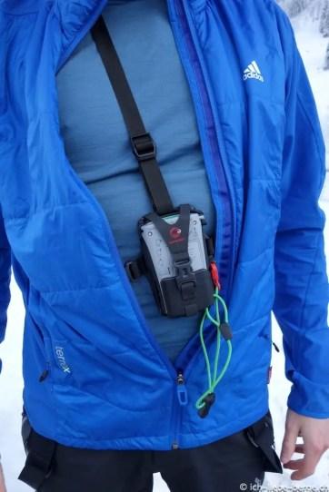 adidas Terrex Skyclimb Insulated Jacket 17