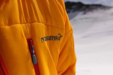 lofoten PrimaLoft100 Jacket 14