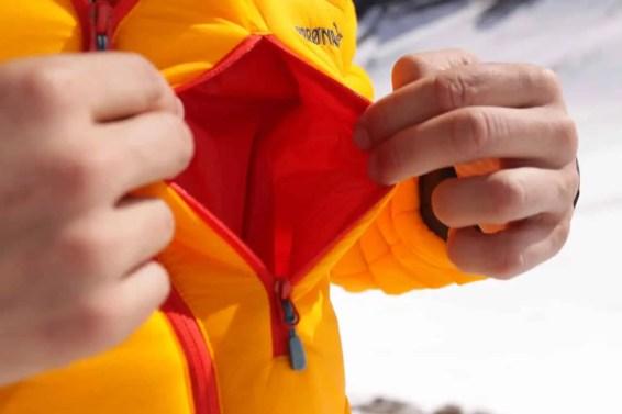 lofoten PrimaLoft100 Jacket 21