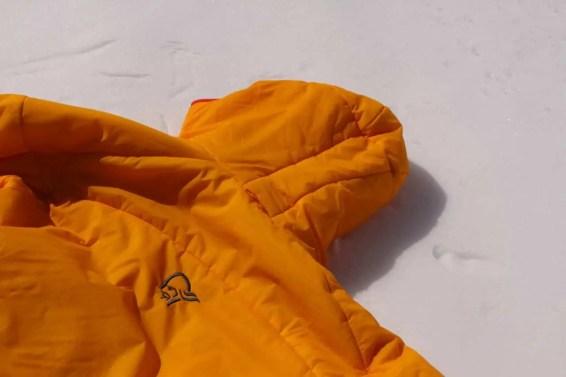 lofoten PrimaLoft100 Jacket 30