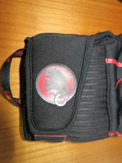 Mammut Merit Pulse Glove14