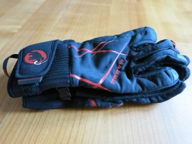 Mammut Merit Pulse Glove16