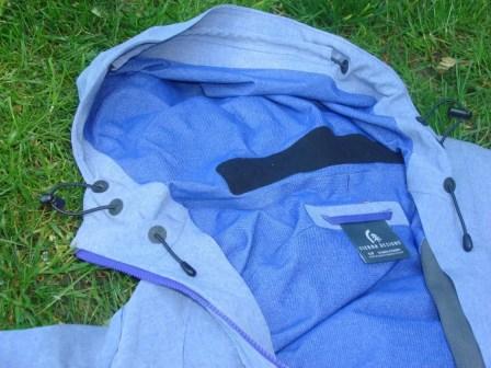 Sierra Designs All Season Windjacket10
