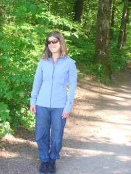 Sierra Designs All Season Windjacket15