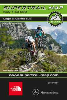 supertrail map STM_GardaSud_WEB