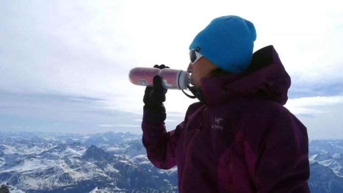 Polar Bottle 09