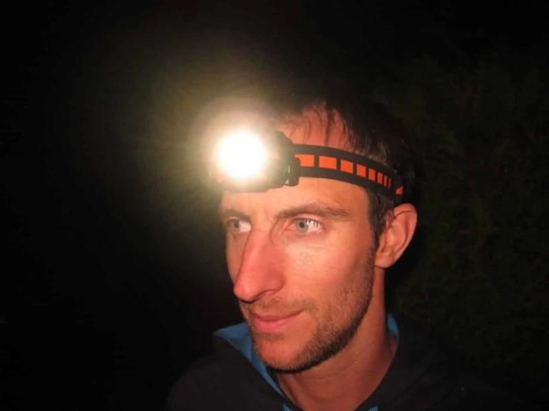 Nite Ize Inova STS Headlamp 3