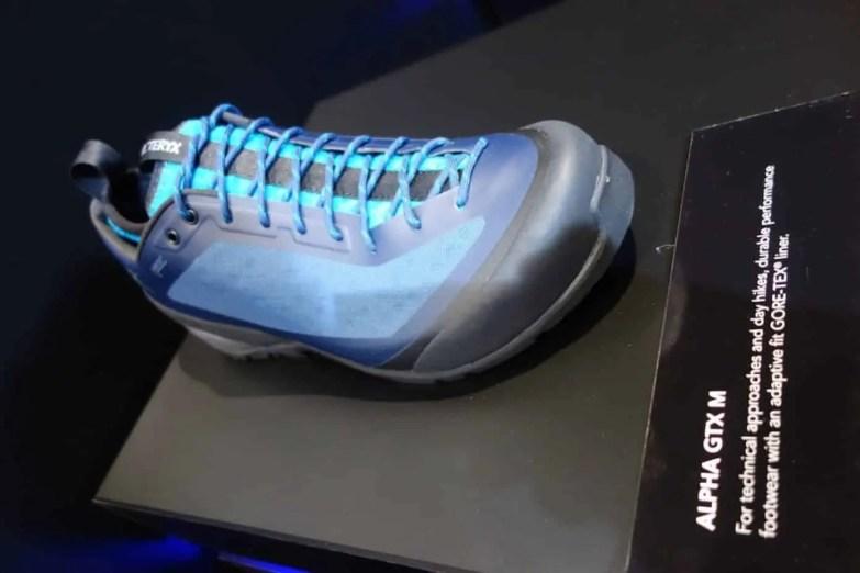 Arcteryx Footwear 1