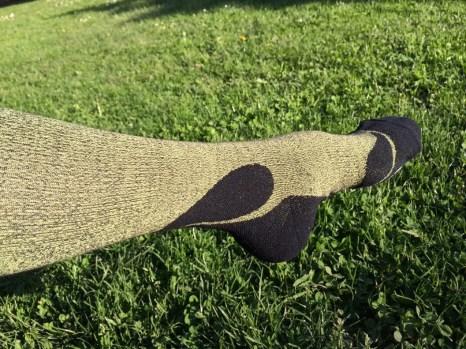 CEP Outdoor Merino Socks 2