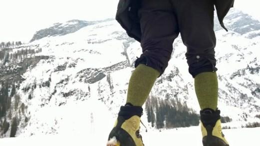 CEP Outdoor Merino Socks 7