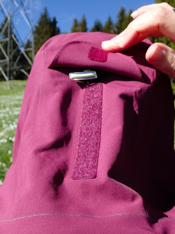 Rady's R3W Light Softshell Jacket-5