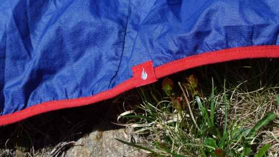 berghaus Jacke Vapour Light Hyper Therm FZ 10