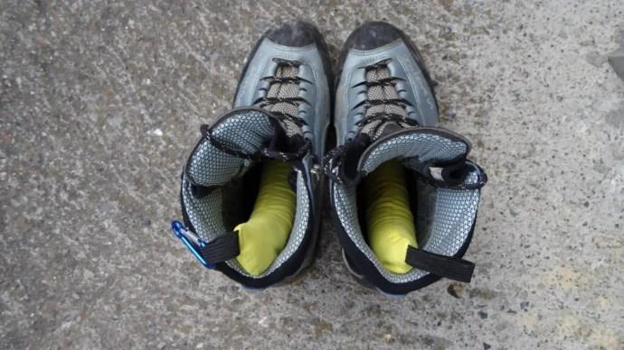 Boot Bananas 4