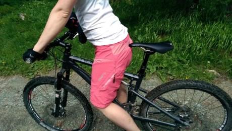 Craft Performance Bike Loose Fit 01