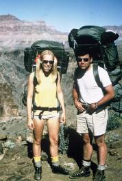 GREGORY_Wayne and Suszy_Grand Canyon