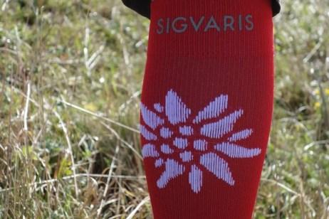 Sigvaris Mountain Socks 3