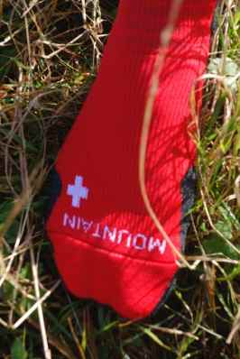 Sigvaris Mountain Socks 4