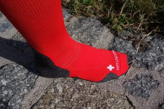 Sigvaris Mountain Socks 7