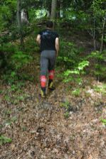 Sigvaris Mountain Socks rot_06