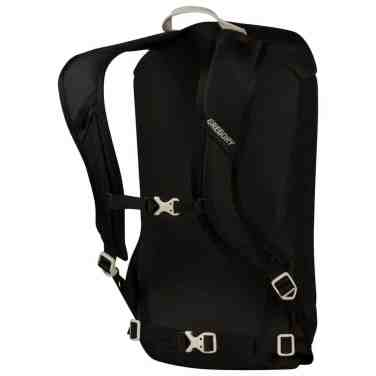 Verte 15 Alpine black back