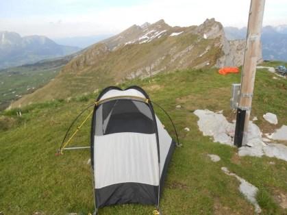 Wechsel Tents Pathfinder19