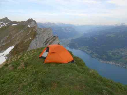 Wechsel Tents Pathfinder7