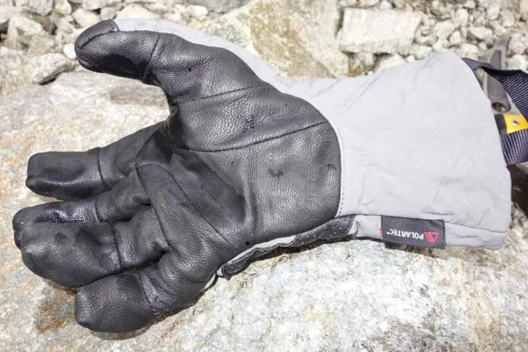 Alpin-Handschuhe Outdoor Reserch Lodestar Gloves 03