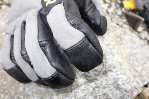 Alpin-Handschuhe Outdoor Reserch Lodestar Gloves 04