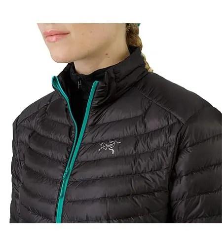 Cerium-SL-Jacket-Carbon-Copy-Front-Zipper