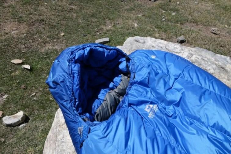 Mountain Equipment Everest 09