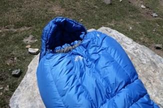 Mountain Equipment Everest 11
