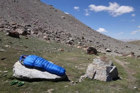 Mountain Equipment Everest 12