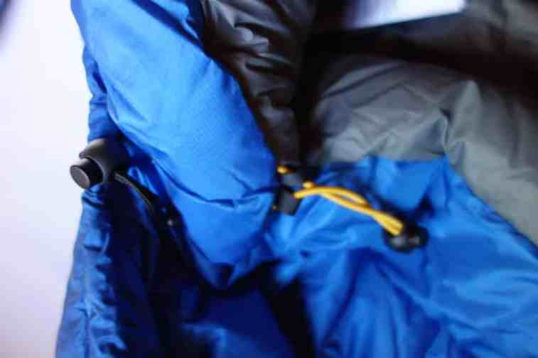 Mountain Equipment Everest B3