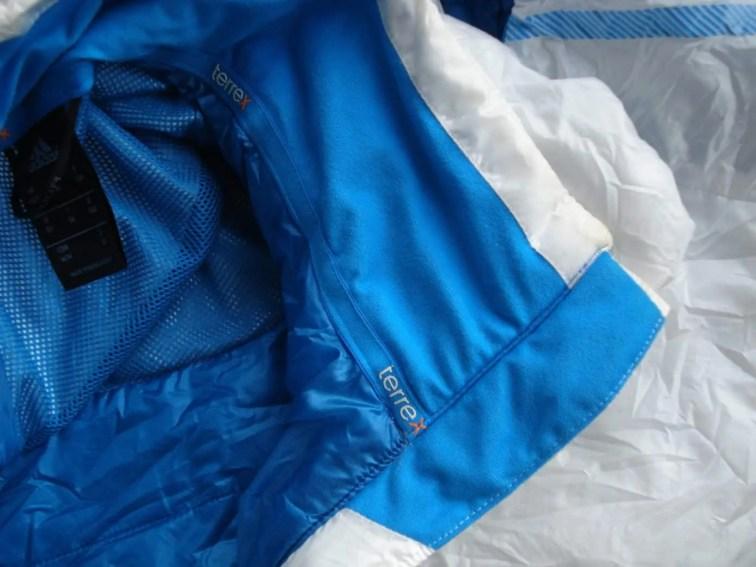 adidas HiAlpine Vest 5