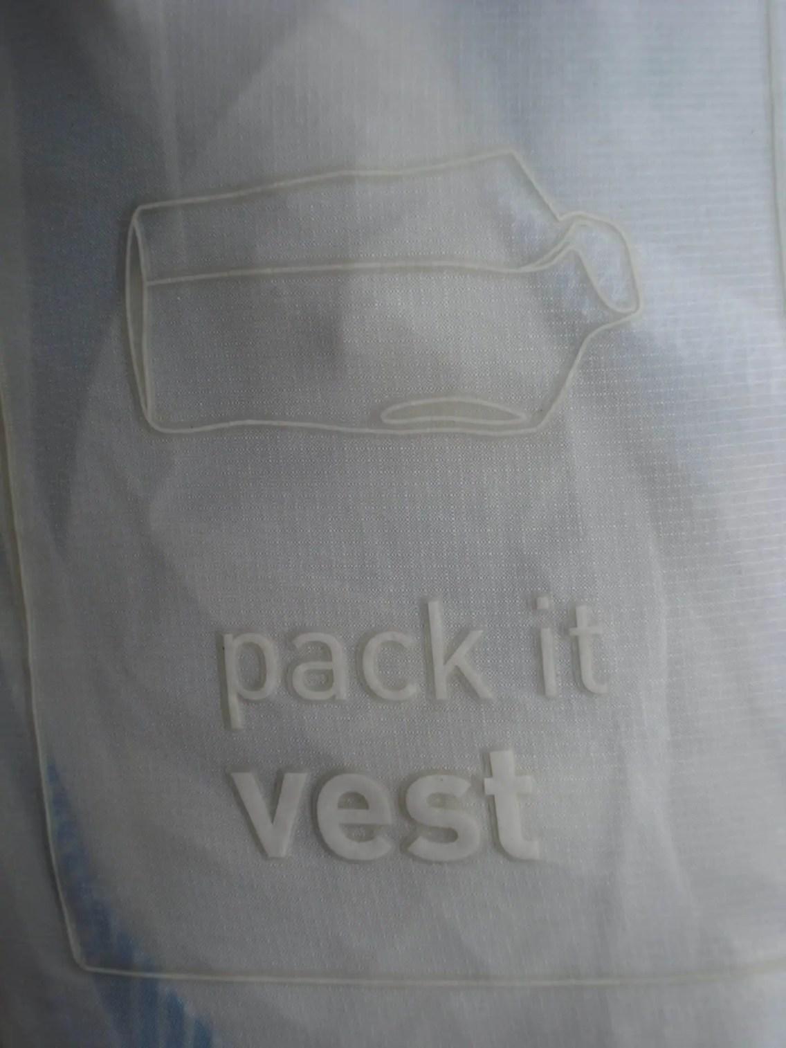 adidas HiAlpine Vest 7