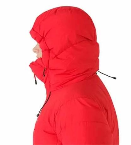 Ceres-Jacket-Women-s-Tamarillo-Hood-Side-View