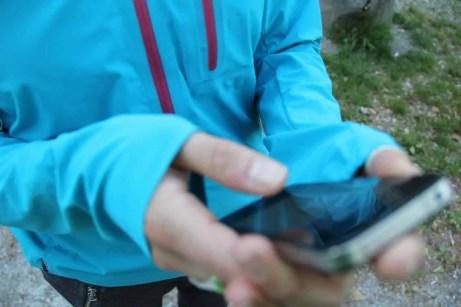 Dynafit Trail DST Jacket 12