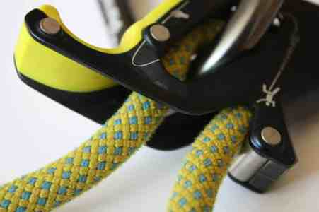 Salewa Ergo Belay System 3