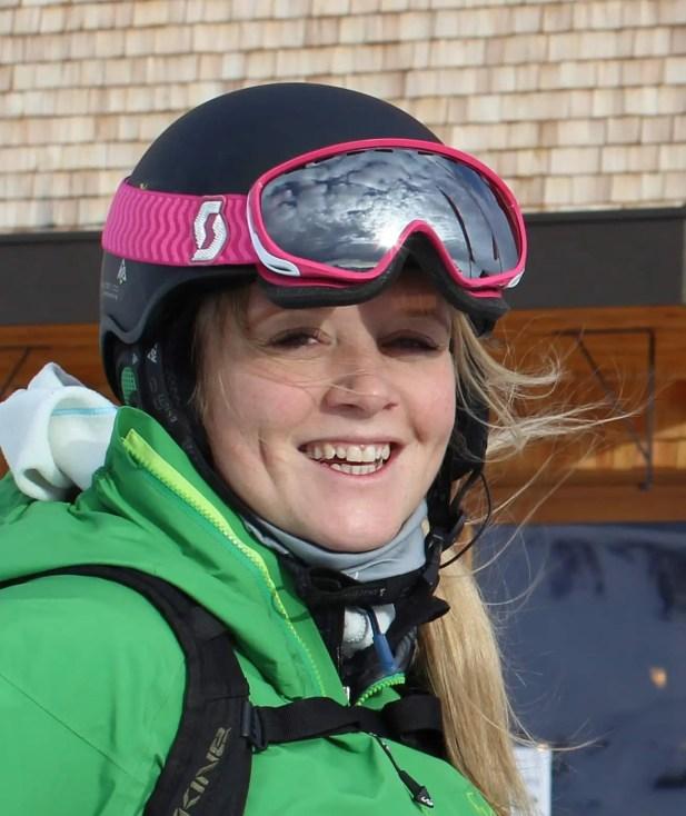 Wiebke Skitag