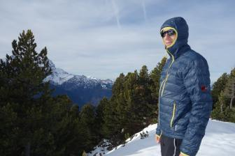Mammut Broad Peak Hoody Jacket 006