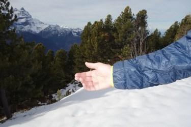 Mammut Broad Peak Hoody Jacket 010