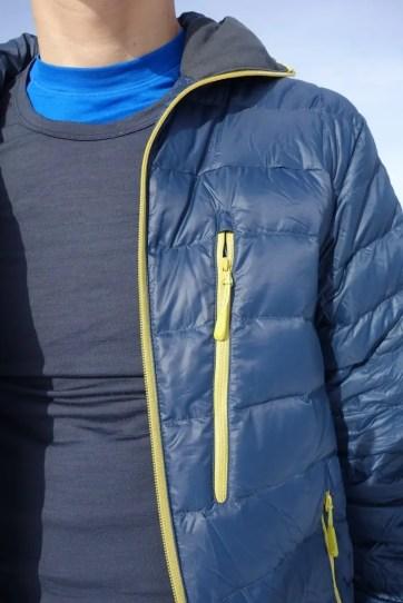 Mammut Broad Peak Hoody Jacket 012